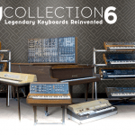Arturia Analog Lab 3 & V Collection 6, סקירה בעברית
