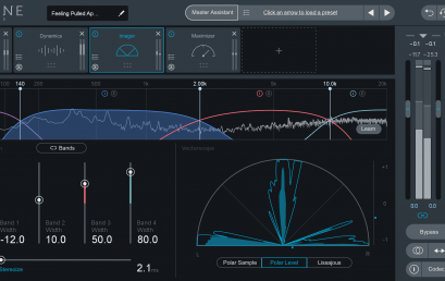 עיצוב והרחבת סטריאו (Stereo Imaging), מדריך למתחילים