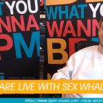 איך מכינים טראק תוך 45 דקות? צפו ב-Sex Whales – בוגר BPM