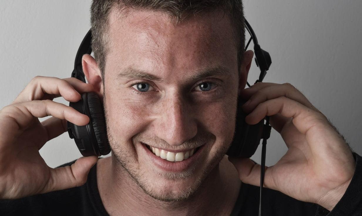 המלצה על DJ, אופק גלר