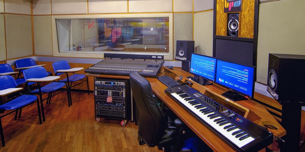 Studio A - BPM College