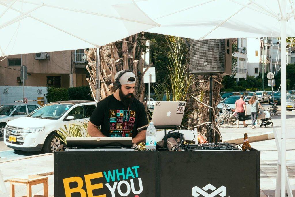 המלצות על DJ, אוהד Kick רובינשטיין - מכללת BPM