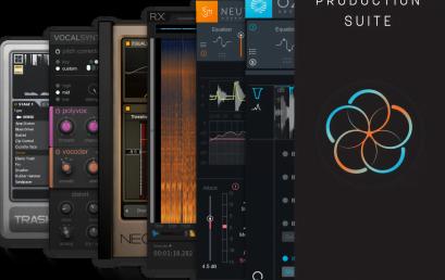 הפקה, מיקס ומאסטרינג עם כלי iZotope – סדנאות BPM EXTRA