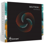 פלאגין מומלץ למיקס, iZotope Neutron 2