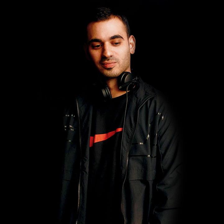 תקליטן מומלץ, עידן אטיאס (DJ Flex)