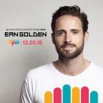 עתיד עולם הדיג'יי, ראיון עם Ean Golden