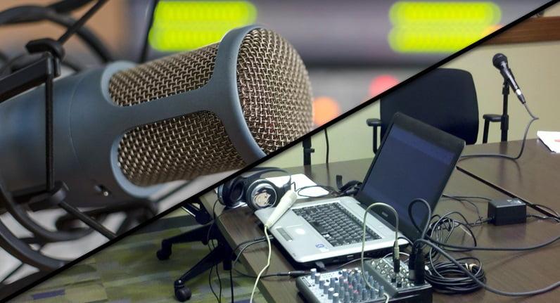 מה זה פודקאסט (Podcast)? מבוא למתחילים - מכללת BPM