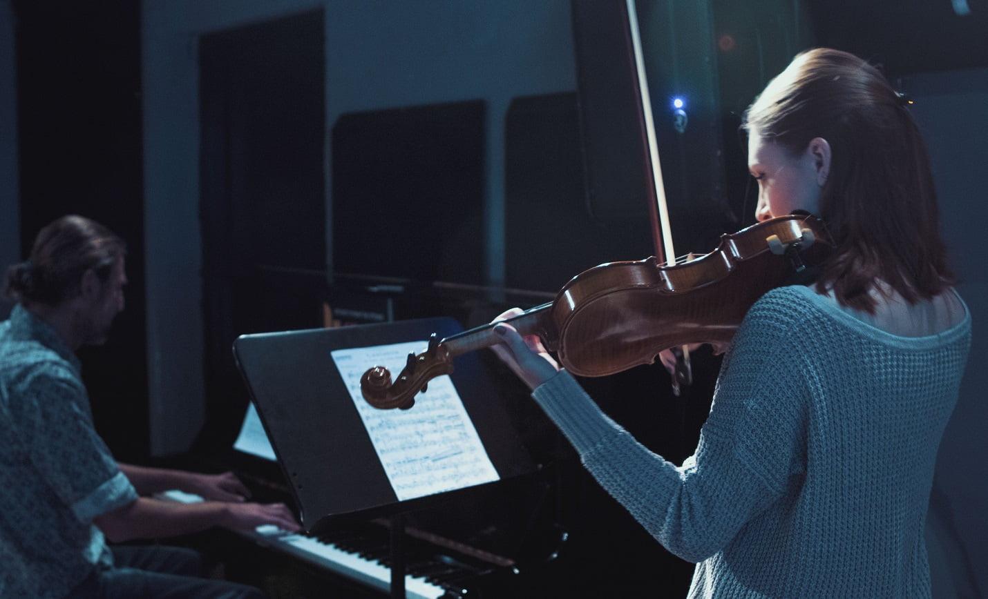 לימודי מקצועות התזמור והניצוח - מכללת BPM