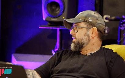 איך להתקדם בתעשייה כמפיק מוזיקלי מתחיל?
