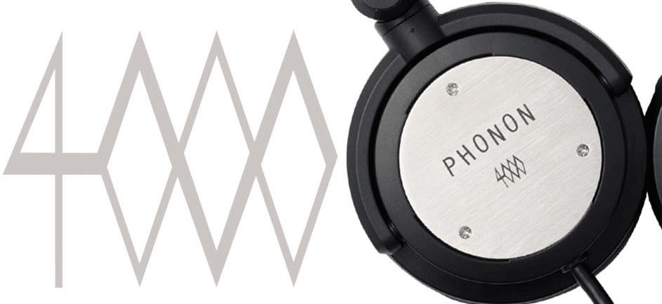 אוזניות DJ מומלצות, סקירת Phonon 4000