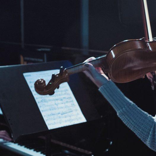 קורס עיבוד מוזיקלי ותזמור
