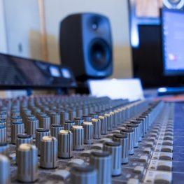 קורס הפקה מוזיקלית יצירתית - מכללת BPM
