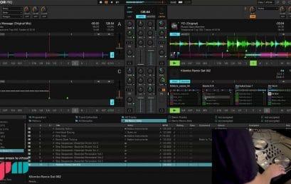 מה זה Flux בקונטרולר DJ ואיך משתמשים בו?