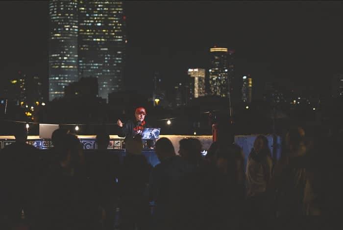 פרנסה כ-DJ - מכללת BPM