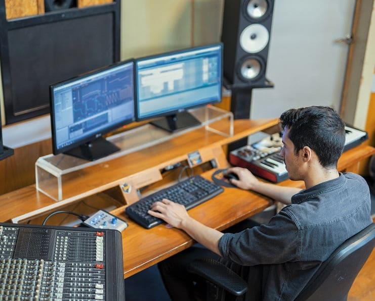 קורס Ableton Live - מכללת BPM