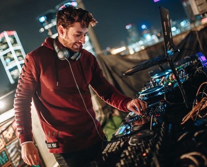 קורס DJ - מכללת BPM