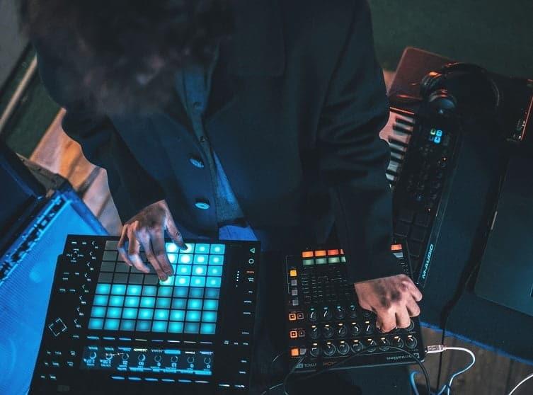קורס DJ/Producer - מכללת BPM