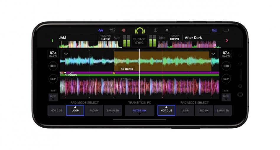 Beatport LINK, השירות החדש לתקלוט מביטפורט - מכללת BPM