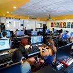 מלגה למוזיקאים, מלגת המייסדים של מכללת BPM למסלול EMP