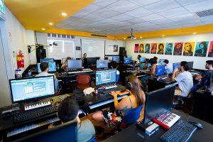מלגה למוזיקאים, מלגת הבעלים של מכללת BPM