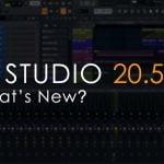 FL Studio 20.5, סקירה ראשונה בעברית