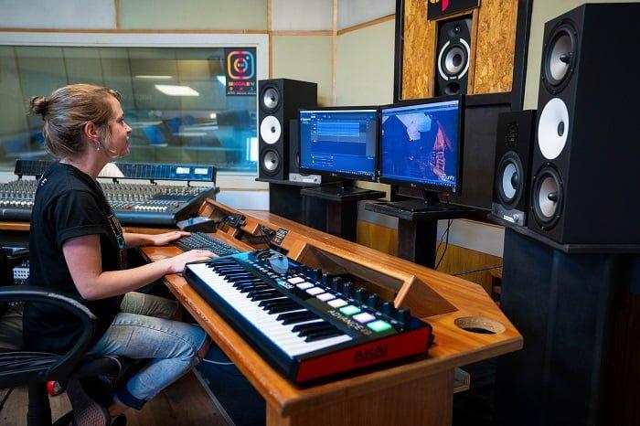 מוזיקה למשחקים, מההיסטוריה לעתיד - מכללת BPM