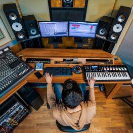 קורס מיקס ומאסטרינג מתקדם Mix & Mastering - מכללת BPM