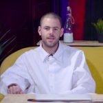 עטר מיינר בסדנת אמן בנושא הפקת היפ הופ אלקטרוני