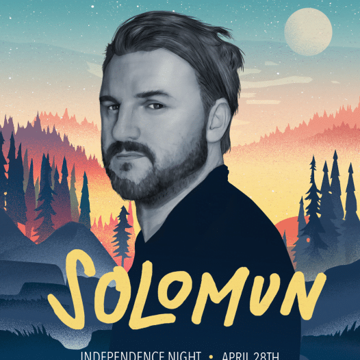 Final Grid Solomun 2020 Launch