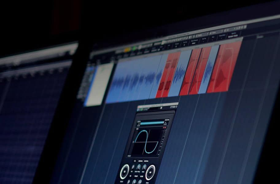תוכנת DAW להפקה ויצירת סאונד למדיה וויזואלית, Steinberg Nuendo - מכללת BPM