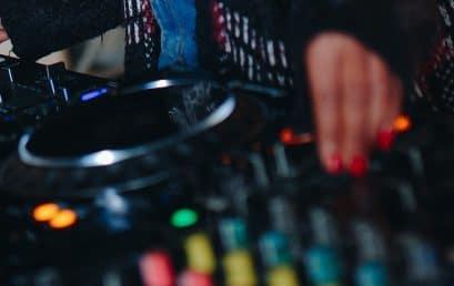 קורס DJ אונליין