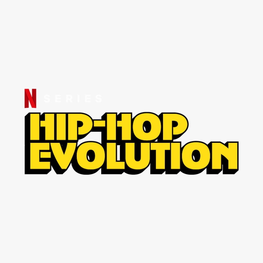 Hip-Hop Evolution - צמיחתו של ז'אנר אגדי