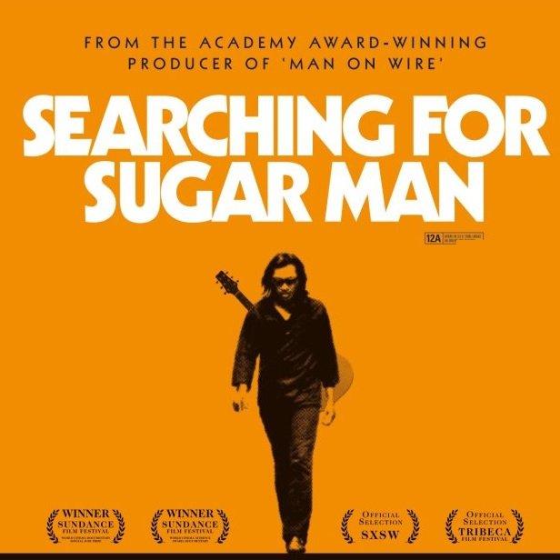 Searching for Sugar Man - סיפורו של רודריגז