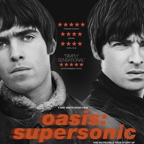 Supersonic - על הלהקה שהגדירה תקופה