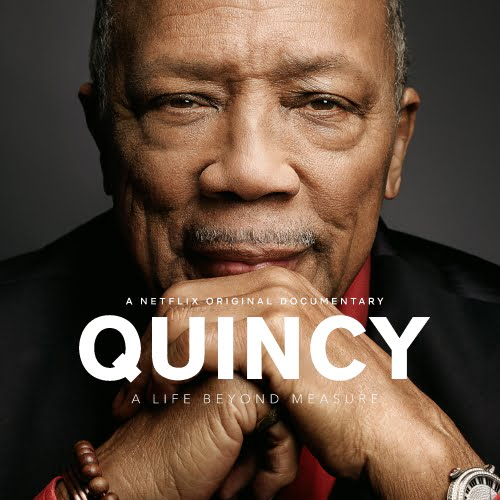 Quincy - סיפורו של האיש מאחורי האלבום הנמכר בעולם