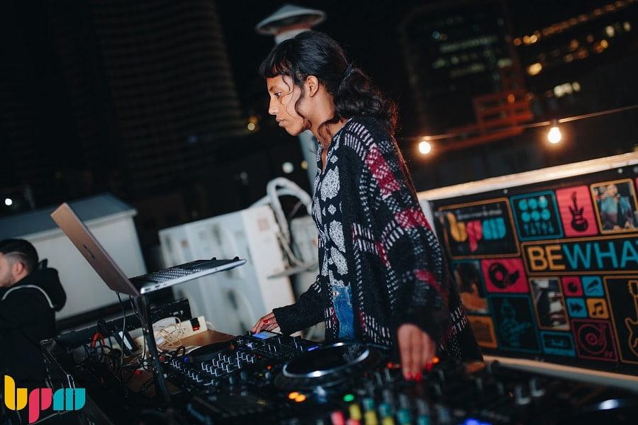 קורס DJ אונליין, לימודי די ג'יי ותקליטנות - מכללת BPM