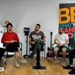 עבודה בהפקה מוזיקלית, פאנל אפיקי פרנסה למפיקים מוזיקליים
