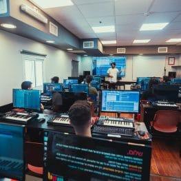 סדנת הפקת היפ-הופ עם שקל - מכללת BPM