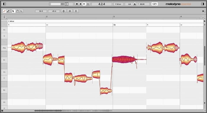 בלאק פריידיי למפיקים מוזיקליים, Celemony - מכללת BPM