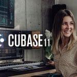 קיובייס 11 Cubase, סקירה ראשונה בעברית