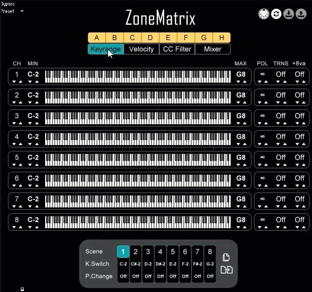 בלאק פריידיי למפיקים מוזיקליים, HD Instruments - מכללת BPM