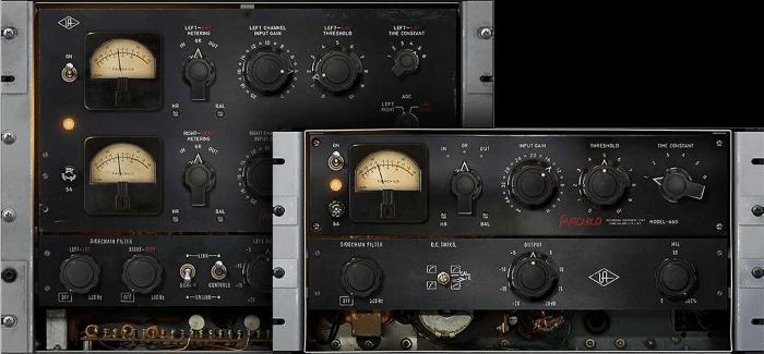 בלאק פריידיי למפיקים מוזיקליים, Universal Audio - מכללת BPM