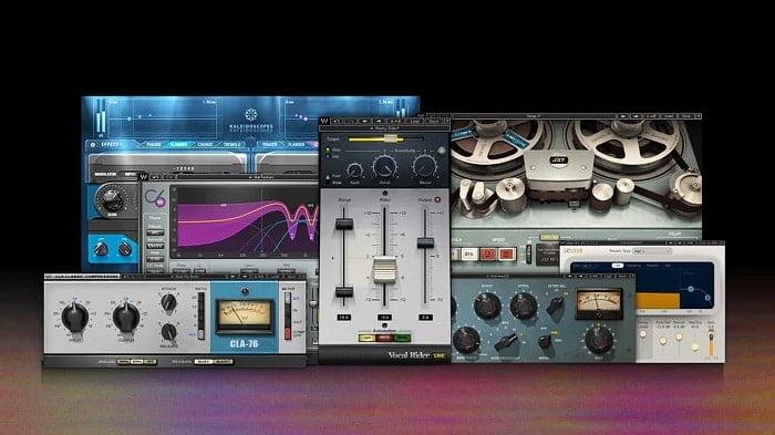 בלאק פריידיי למפיקים מוזיקליים, Waves - מכללת BPM