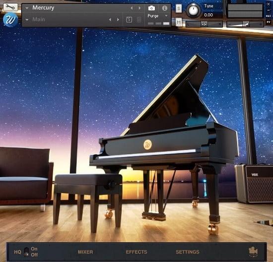 בלאק פריידיי למפיקים מוזיקליים, Wavesfactory - מכללת BPM