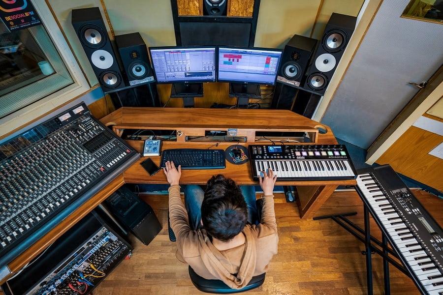 לימודי מוזיקה, מסלולי לימוד מקיפים - מכללת BPM