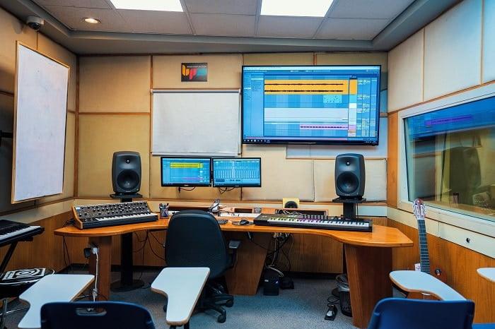 איך לצמוח בתעשיית המוזיקה, טיפים משי רביב - מכללת BPM