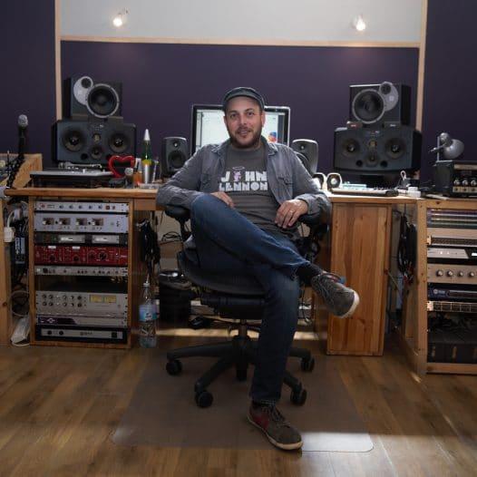Artlist והמהפכה בעולם המוזיקה, סדנה עם אורי וינוקור - מכללת BPM