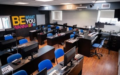 כיתת מחשבים 2