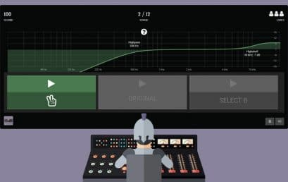 אימון שמיעה מוזיקלית, סקירה על פלטפורמת SoundGym