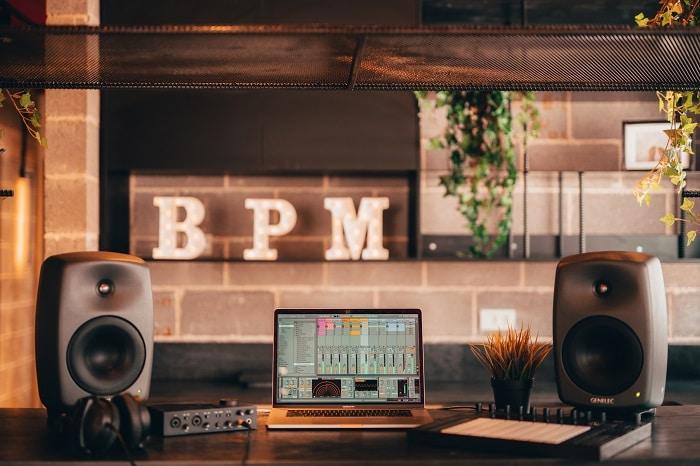אבלטון לייב (Ableton Live), מאגר מדריכים וטיפים - מכללת BPM